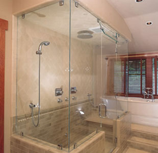San Diego Ca Shower Doors Enclosures And Glass