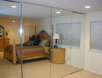 Residential Glass Partition Wall