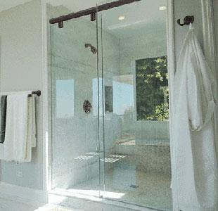 san diego glass shower enclosure