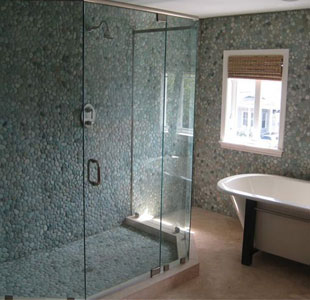 San Diego, CA Shower Doors, Enclosures and Glass Contractor ...