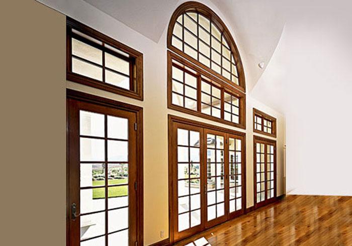 glass door san diego