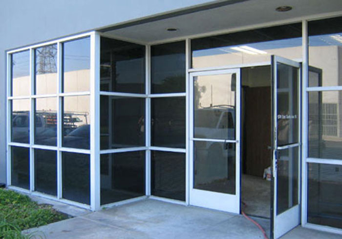 Residential Swing Doors