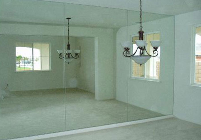 Glass Mirror Installation San Diego Ca Home Studio