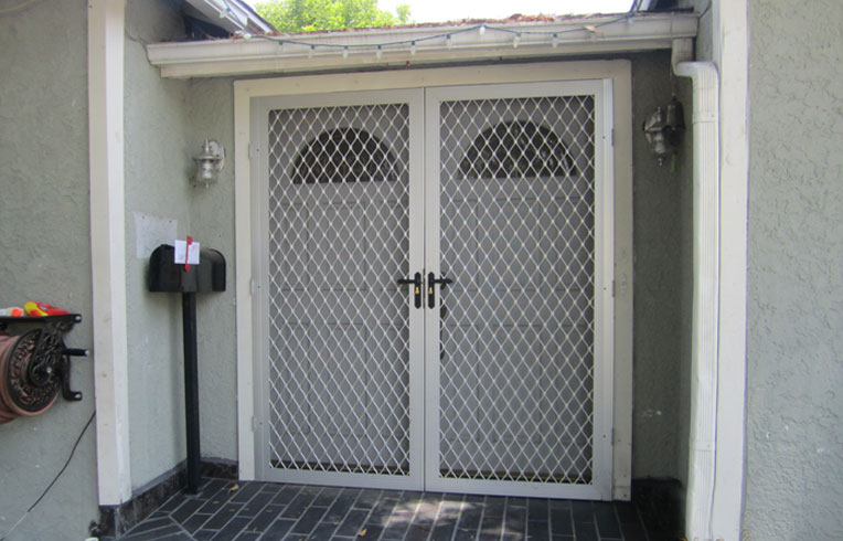 Residential Screen Doors