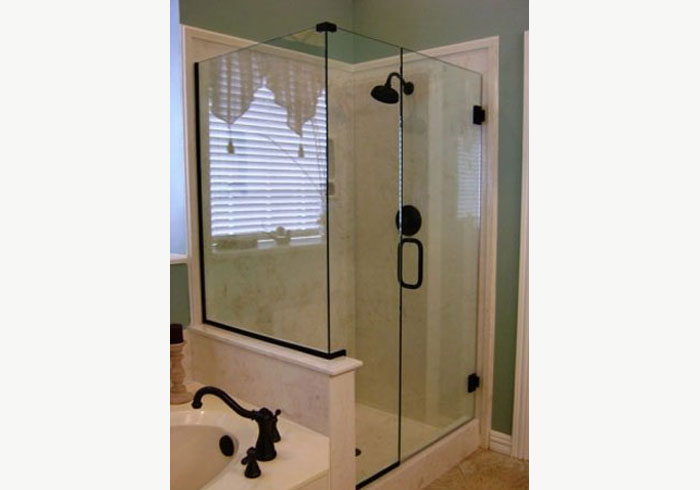 San Diego, CA Shower Doors, Enclosures and Glass Contractor | Frame ...
