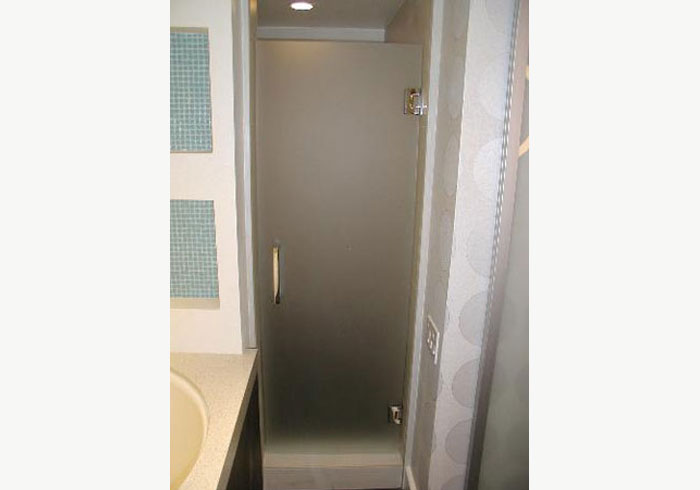 San Diego, CA Shower Doors, Enclosures and Glass Contractor