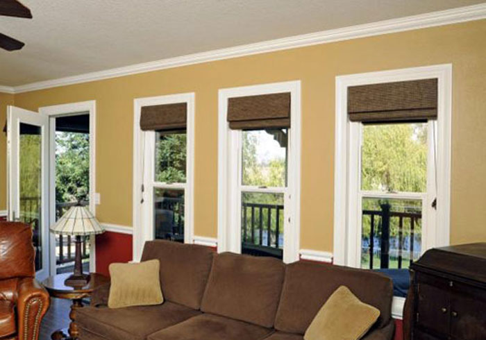 Aluminum and Vinyl Windows San Diego CA | Replacement Window ...