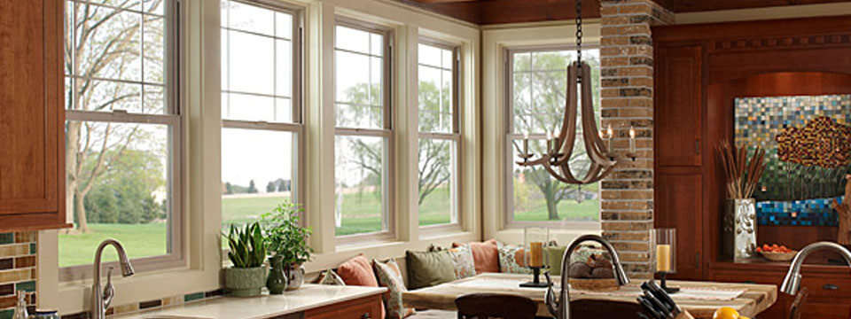 Mira Mesa Decorative Glass Windows