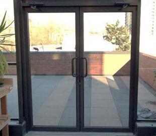 Commercial Glass Contractor San Diego Ca Herculite Door