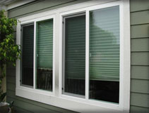 Mira Mesa Insulated Glass Windows